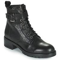 Skor Dam Boots Minelli NENITA Svart