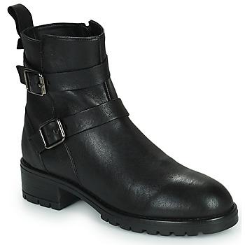Skor Dam Boots Minelli LISTERIA Svart