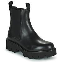 Skor Dam Boots Minelli MANINA Svart