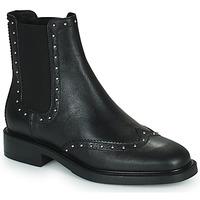 Skor Dam Boots Minelli GERINA Svart