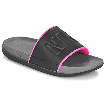 Skor Dam Flipflops Nike WMNS NIKE OFFCOURT SLIDE Grå