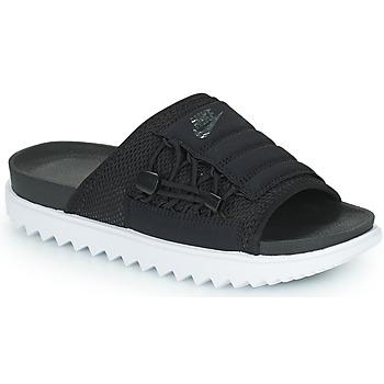 Skor Dam Flipflops Nike WMNS NIKE ASUNA SLIDE Svart