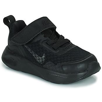 Skor Barn Träningsskor Nike NIKE WEARALLDAY (TD) Svart