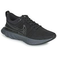 Skor Herr Löparskor Nike NIKE REACT INFINITY RUN FK 2 Svart