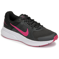 Skor Dam Löparskor Nike W NIKE RUN SWIFT 2 Grå / Röd