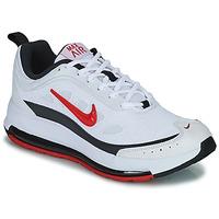 Skor Herr Sneakers Nike NIKE AIR MAX AP Vit / Röd