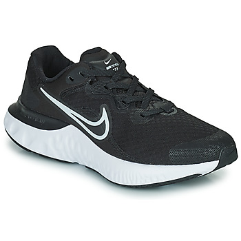 Skor Barn Löparskor Nike NIKE RENEW RUN 2 (GS) Svart / Vit