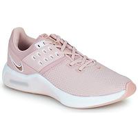Skor Dam Sneakers Nike WMNS NIKE AIR MAX BELLA TR 4 Rosa