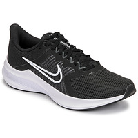 Skor Dam Löparskor Nike WMNS NIKE DOWNSHIFTER 11 Svart / Vit