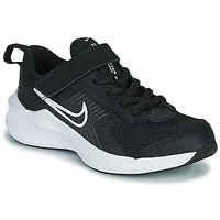 Skor Barn Löparskor Nike NIKE DOWNSHIFTER 11 (PSV) Svart / Vit