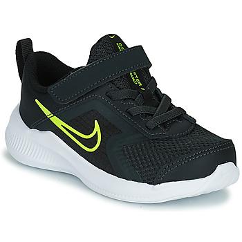 Skor Barn Löparskor Nike NIKE DOWNSHIFTER 11 (TDV) Grå