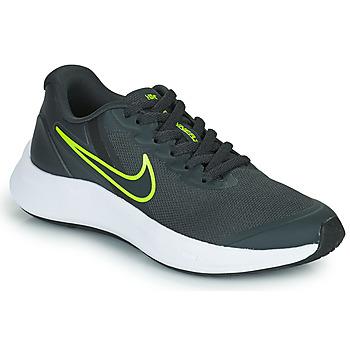 Skor Barn Löparskor Nike NIKE STAR RUNNER 3 (GS) Grå