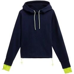 textil Barn Sweatshirts 4F BLD025 Grenade
