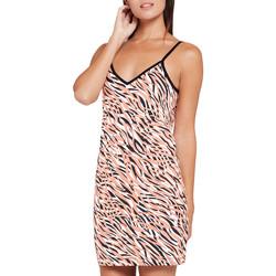textil Dam Pyjamas/nattlinne Impetus Woman 8472J68 K38 Orange
