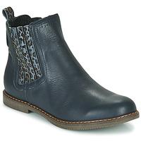 Skor Flickor Boots GBB EVERY Blå