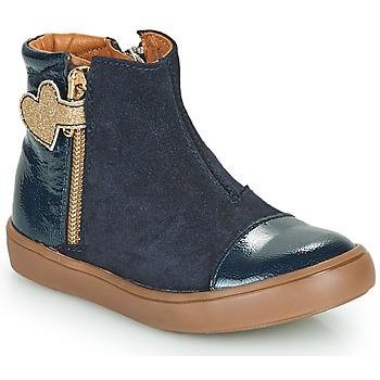 Skor Flickor Boots GBB OKITA Blå