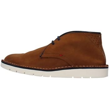 Skor Herr Boots Re Blu' BK112 BROWN