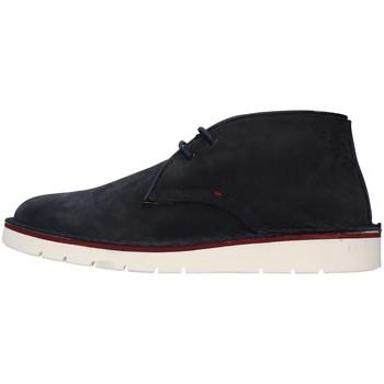 Skor Herr Boots Re Blu' BK112 BLUE