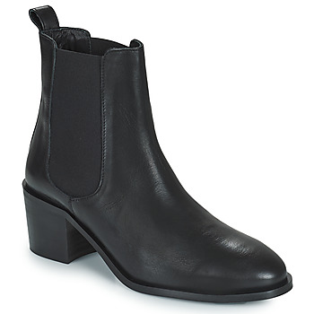 Skor Dam Boots JB Martin ADELE Svart