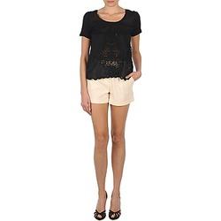 textil Dam Shorts / Bermudas Stella Forest YSH003 Benvit
