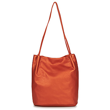 Väskor Dam Axelväskor Moony Mood OPILE Röd / Orange