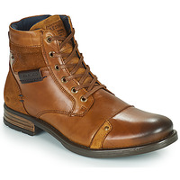 Skor Herr Boots Redskins NITRO Cognac