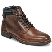 Skor Herr Boots Redskins JABOR Brun