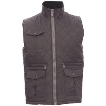 textil Herr Sweatshirts Payper Wear Sweatshirt Payper Gate gris foncé