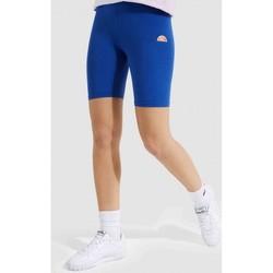 textil Dam Shorts / Bermudas Ellesse PANTALÓN CORTO MUJER  SGI07616 Blå