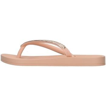Skor Flickor Flip-flops Ipanema 82875 GOLD
