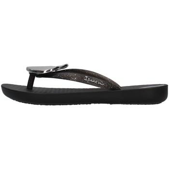 Skor Flickor Flip-flops Ipanema 82598 BLACK