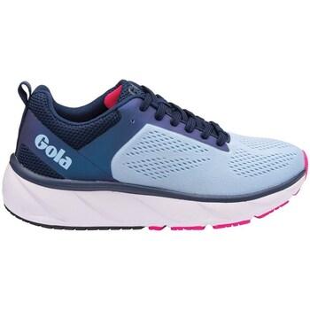 Skor Dam Sneakers Gola Ultra Speed Road Blå, Blå