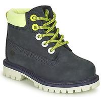 Skor Barn Boots Timberland 6 In Premium WP Boot Svart