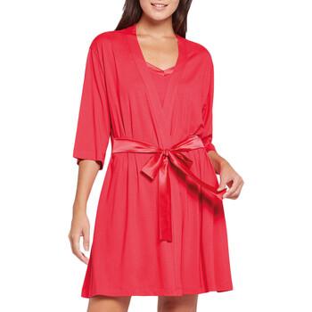 textil Dam Pyjamas/nattlinne Impetus Woman 8600H87 K22 Röd