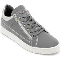 Skor Herr Sneakers Cash Money Heren Sneakers Reflect Grey White Grijs grå