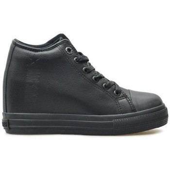 Skor Dam Boots Big Star EE274127 Svarta