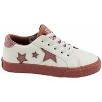 Skor Barn Sneakers Big Star FF374035 Vit