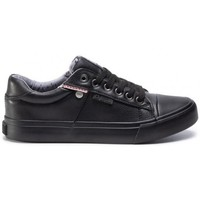 Skor Dam Sneakers Big Star GG274061 Svarta