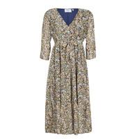 textil Dam Långklänningar Betty London  Flerfärgad
