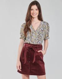 textil Dam Blusar Betty London  Flerfärgad