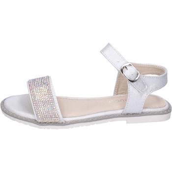 Skor Flickor Sandaler Fiorucci Sandaler BH173 Silver
