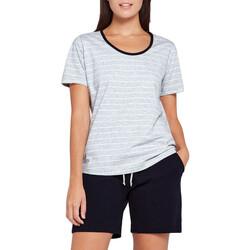 textil Dam Pyjamas/nattlinne Impetus Woman GO84024 073 Grå