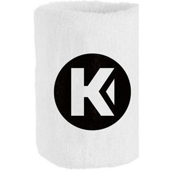 Accessoarer Barn Sportaccessoarer Kempa Poignet éponge  Core blanc 9 cm (x1) blanc