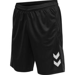 textil Barn Shorts / Bermudas Hummel Short enfant  hmlLEAD trainer noir