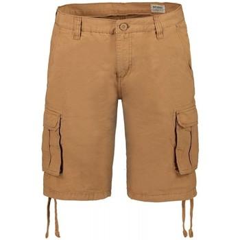 textil Herr Shorts / Bermudas Scout  Brun