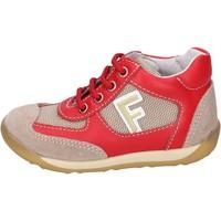 Skor Pojkar Sneakers Falcotto BH195 Röd