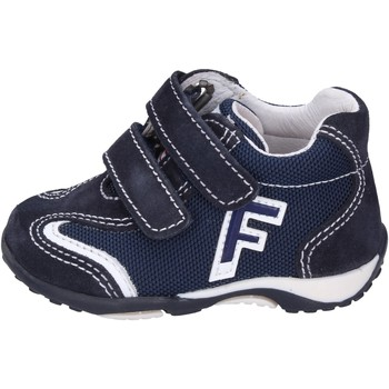 Skor Pojkar Sneakers Falcotto BH198 Blå