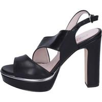 Skor Dam Sandaler Codic&20 Sandaler BH205 Svart
