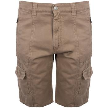 textil Herr Shorts / Bermudas Bikkembergs  Brun