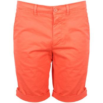 textil Herr Shorts / Bermudas Bikkembergs  Orange